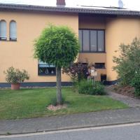Ferienwohnung Haus Angela