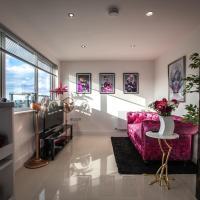 Smart Apartments - Atlantic Mansions
