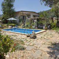 3 BR Rustic Villa with Private Pool in Bodrum