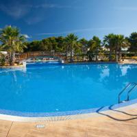 TUI MAGIC LIFE Cala Pada, hotel en Santa Eulària des Riu
