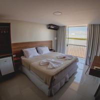 Hotel Orla do Rio Branco, hotel in Boa Vista