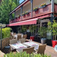 Chez Maman Hotel & Restaurant
