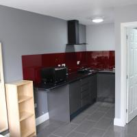 Studio Aparments at 61 Templars Fields, CV4, Canley, Coventry
