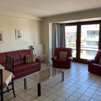 Koksijde Zeelaan Appartement A4