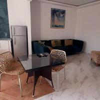 NEW!!!Guesthouse Leo S1 center Monastir, hotel in Monastir