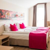 Cicha Zdrój, hotel en Solec-Zdrój