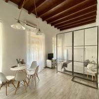 Loft exclusivo en el centro histórico de Sevilla