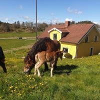 Rannekärr Ardenner o turidning, hotel in Jörlanda