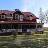 Anneberg Guesthouse