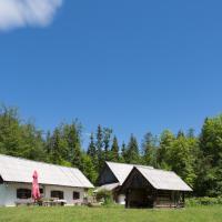 Mountain house MINKA
