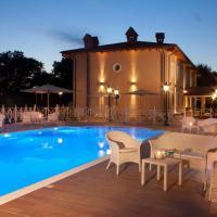 Hotel Piccolo Borgo, hotel di Rome