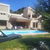Delta Wellness Villa