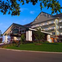 Carlisle Inn, hotel in Sugarcreek