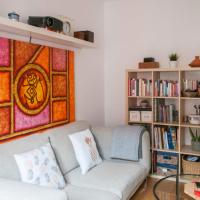 Charming apartment in Saint-Ouen