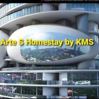 Arte S Homestay 3bedrooms by KMS