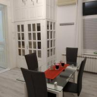 Apartment IN, hotel u gradu Vršac