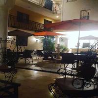 Hotel San Patricio Mérida