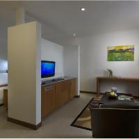 Gloria Swiss Hotel & Apartment Sandakan