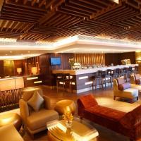Crowne Plaza Guangzhou City Centre, an IHG Hotel, hotel in Guangzhou
