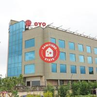 Capital O 2642 Skyline Hotel, hotel near Raja Bhoj Domestic Airport - BHO, Bhopal