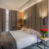 Bulvar Hotel