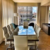 Bes Hotel Colosseo Suites