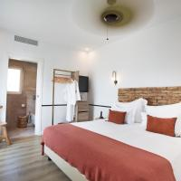 Mikasa Ibiza Boutique Hotel ADULTS ONLY
