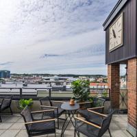 Sure Hotel by Best Western Haugesund, hotell i Haugesund