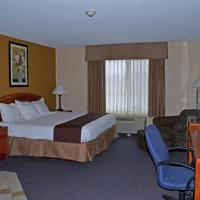 Paola Inn and Suites, hotel in Paola