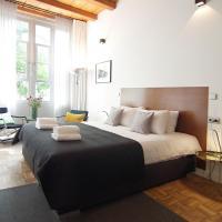 Stuart Luxury Rooms