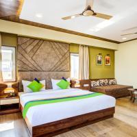 Treebo Trend Opulence Inn Udaipur, hotel in Udaipur