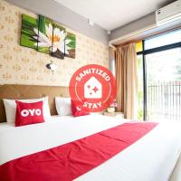 OYO 465 Krung Kao Traveller Lodge, отель в Аюттхае