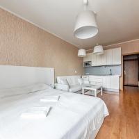 Apartment Hanaka Jubileinyi 72