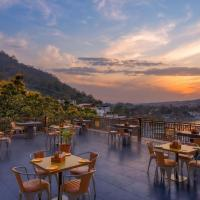 The Hideaway Bedzzz Rishikesh by Leisure Hotels