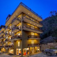 The Hideaway Bedzzz Rishikesh by Leisure Hotels, hotel in Rishīkesh