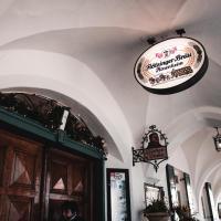 Ferienzimmer im Gasthaus Stockhammer