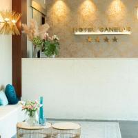 Hotel Canelas, hotel en Portonovo