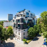 Varna Smart Home Apartments