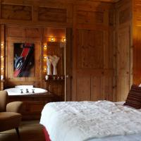 Hotel Mont Blanc Megève