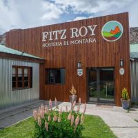 Fitz Roy Hostería de Montaña - El Chaltén