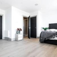 Finchley Modern Studio Apartments L