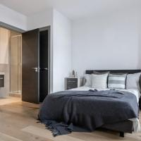 Studio flat in Downhills Park - H