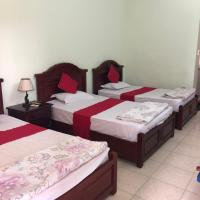 Nhà khách vạn hoa, khách sạn ở Thành phố Hải Phòng