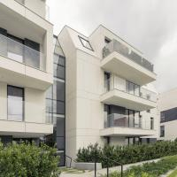 Grand Apartments · Okrzei Residence