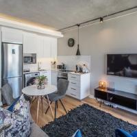 Docklands Deluxe One bedroom Apartments