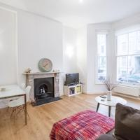 Design flat in Portobello