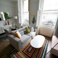 Nottingham Place on Baker Street - 2 - 1 bed