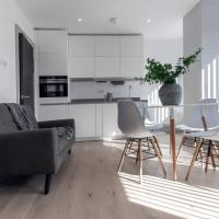 Finchley Modern Studio Apartments M