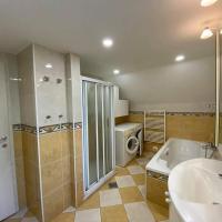 Apartment Kranj - terrace, free P, WI-FI, AC