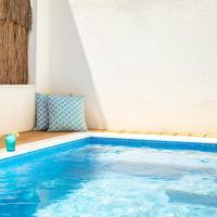 Ambassador Private Pool Suites, hotel in Belem, Lisbon